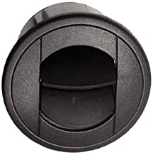 New Euro Vent heater Craft H5041b Black