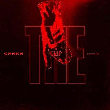 The Grip (feat. Llynks)