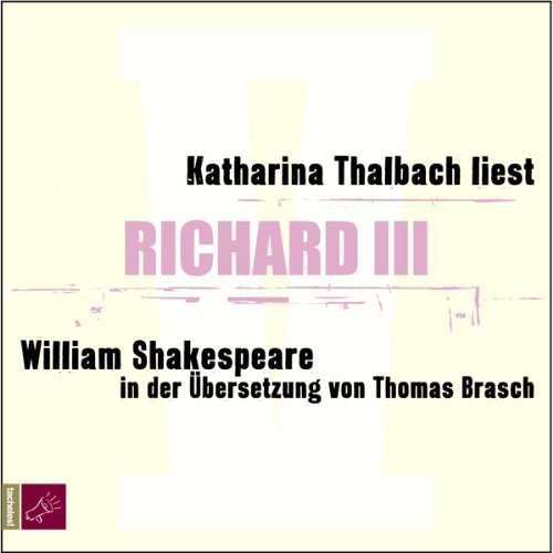 Richard III Titelbild
