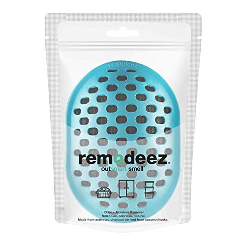 remodeez Home Deodorizer, Blue