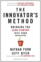 The Innovator's Method book