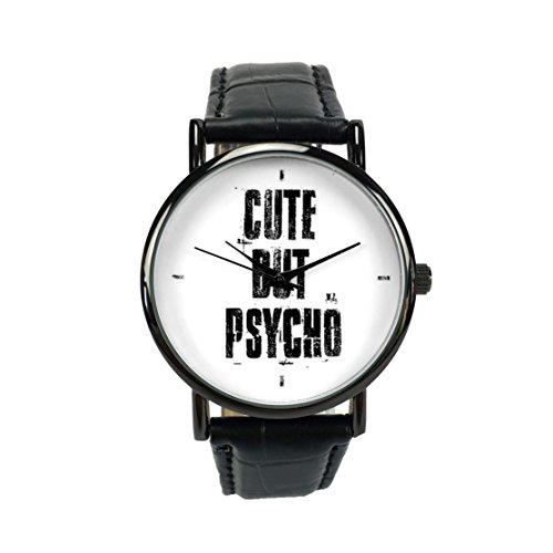 Woodstock Zambon - Orologio'Cute but Psycho'