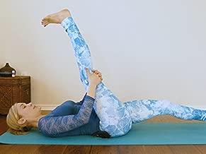 Part 2 - Flexibility For Low Back Pain