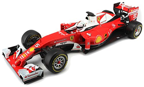Bburago 15616802R Ferrari modelauto, diverse kleuren