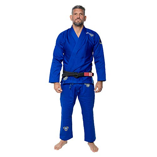 YJJG Brazilian Jiu Jitsu Gi or Uniform Rip Stop