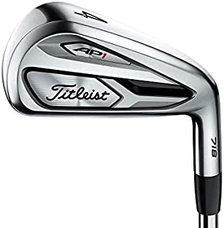 Titleist 718 AP1 Iron Set 5-PW GW Mitsubishi Tensei Pro Red AMC Graphite Regular Right Handed 38.0in