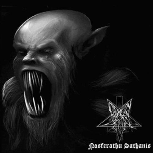 Nosferathu Sathanias