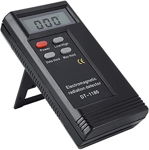 SLL Detector de medidores de Gauss de Campo magnético, medir rápidamente la Sala de Control para la Sala de computadoras de la habitación de Oficina Herramienta