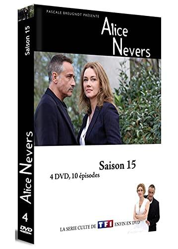 Alice Nevers : Le Juge est Une Femme-Saison 15