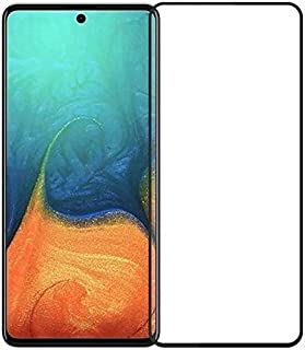 5D screen For samsung galaxy note 10 lite with black frame