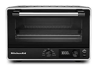 KitchenAid KCO211BM Digital Countertop Oven, Black (B07T3J3B13)   Amazon price tracker / tracking, Amazon price history charts, Amazon price watches, Amazon price drop alerts