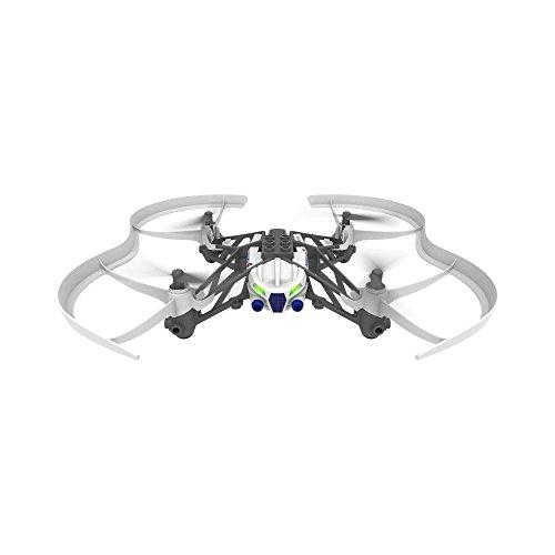 Parrot Airborne Cargo Travis Drone Fotocamera Nero, Giallo 480 x 640 Pixel