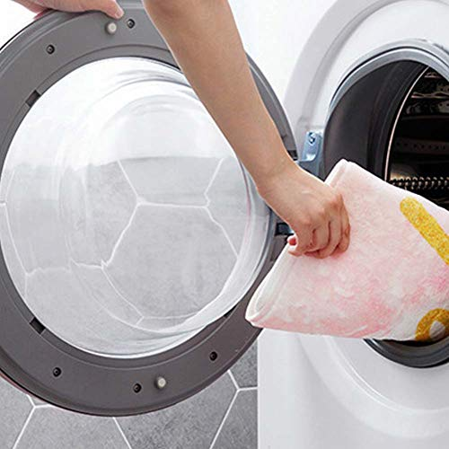 """Homieco Elegante Textura Alfombra de Piso Antideslizante Seguridad Entrada al Aire Libre Felpudo Alfombras de baño de 15.7""""x 23.6"""" Alfombras Lavables a máquina, Textura de mármol Dorado Gris Gris"""