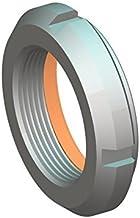 Unified 1.250-16 Right-Hand Thread Self-Locking, Whittet-Higgins CNS20-16A Aluminum Threaded Clampnut//Shaft /& Bearing Locknut Collar