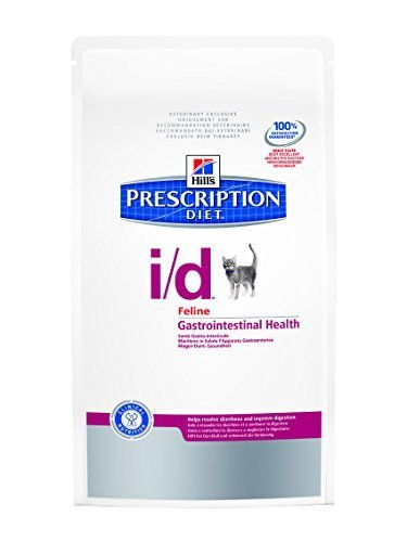 Hills I/D Feline Cat Food Prescription Diet 5 kg by Hills Prescription Diet