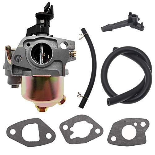 Maxanda 212CC Carburetor for Harbor Freight Predator 60363 68121 68120 69730 69727 Engine R210 Go Gas Engine and GX160 5.5 HP GX200 6.5 HP Enginetor Lawn Mower Replaces# 16100-ZH8-W61