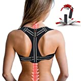 Best Posture Supports - Posture Corrector for Women, Adjustable Back Posture Corrector Review