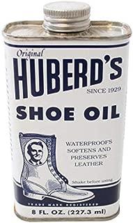 huberd's shoe oil 8 ounces