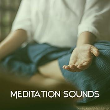 Meditation Sounds – New Age Music to Meditate, Yoga Practice, Bedtime Meditation Music