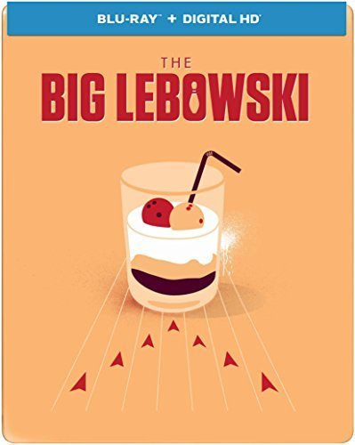 The Big Lebowski - Limited Edition Steelbook (Blu-ray + DIGITAL HD with UltraViolet) by Universal Studios