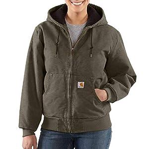 Carhartt Women's Sandstone Active Jacket