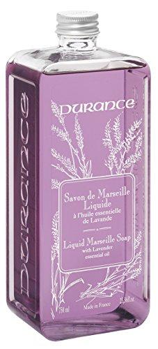 Durance en Provence - Marseiller Flüssigseife Nachfüllflasche Lavendel 750 ml