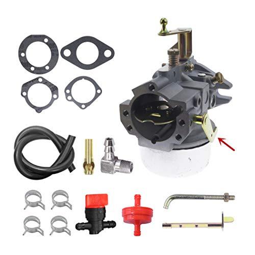 ANTO Carburetor Carb #30 for Kohler K321- K341-14HP- 16HP- Cub Cadet Engines
