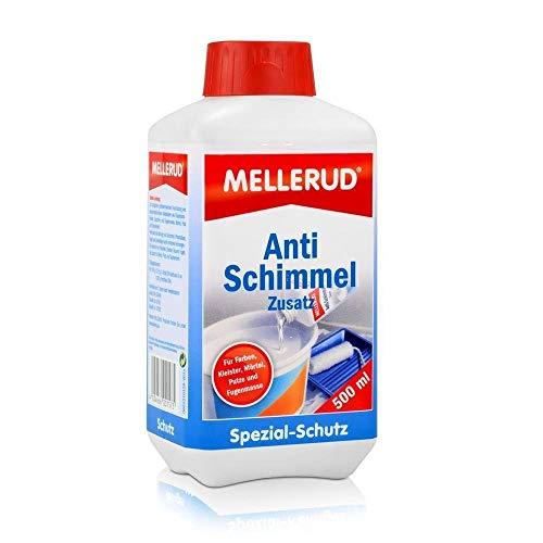 MELLERUD Anti Schimmel Zusatz 0,5 L MEL1575