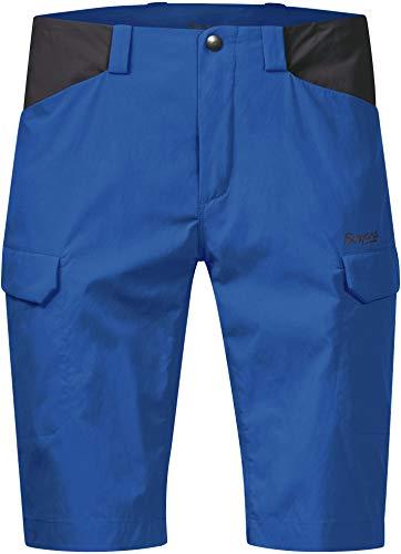 Bergans Utne Short Homme, Classic Blue/Solid Charcoal Modèle XL 2020 Shorts