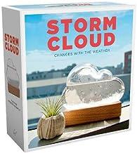 ابر طوفان: ابزاری برای پیش بینی هوا