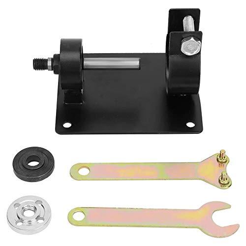【𝐕𝐞𝐧𝐭𝐚 𝐑𝐞𝐠𝐚𝐥𝐨 𝐏𝐫𝐢𝐦𝐚𝒗𝐞𝐫𝐚】 Taladro eléctrico Corte Pulido Rectificado Asiento Soporte para taladro manual 10A(#01)