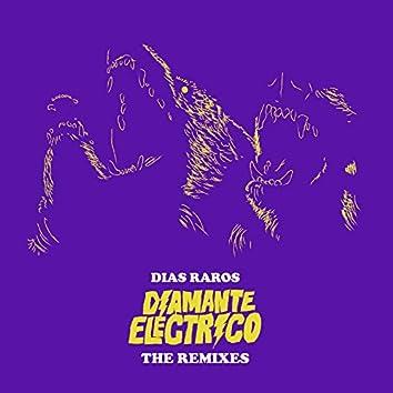 Días Raros (The Remixes)