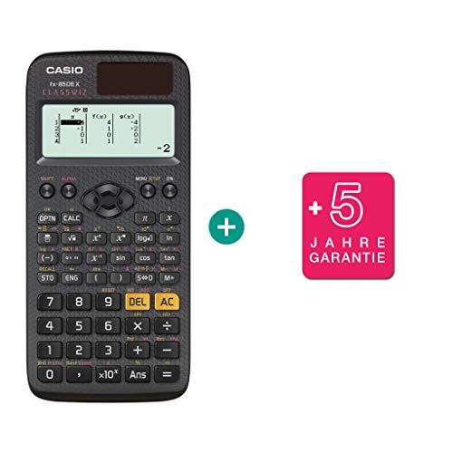 Casio FX-85DE X - Calculadora