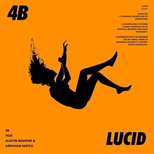 4B feat. Austin Mahone & Abraham Mateo