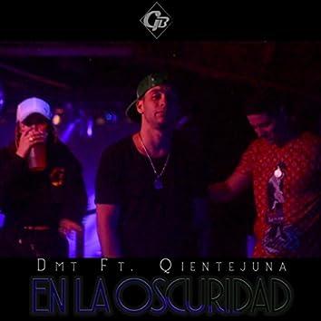 En la Oscuridad (feat. Qientejuna)