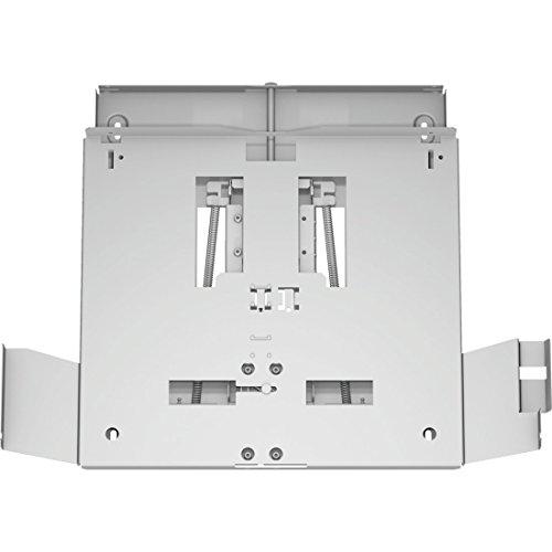Bosch DSZ4660 Kit de montage Accessoire pour hotte de poêle – Accessoire pour cheminée (kit de montage, Bosch, 60 cm wide flat screen hoods, 600 mm)