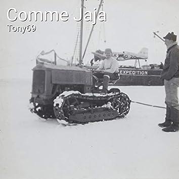Comme jaja