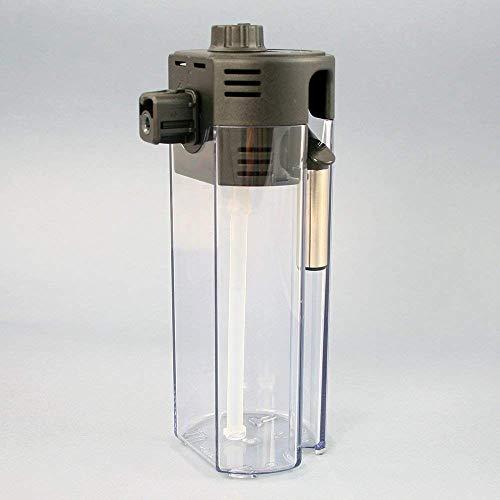 DeLonghi 7313232921 pojemnik na mleko, spieniacz do mleka do EN750 Lattissima Pro automatyczny ekspres do kawy
