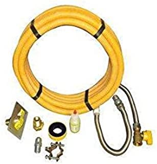 Hearth Products Controls (HPC Pro-Flex Gas Appliance Installation Kit (GIK)