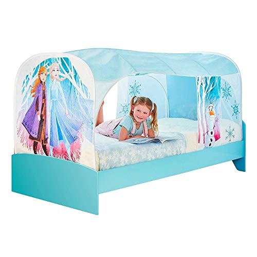 Frozen Die Eiskönigin Bettvorhang Vorhang Hochbett Schlafzelt Spielzelt Kinderbett Bett Anna Elsa Olaf