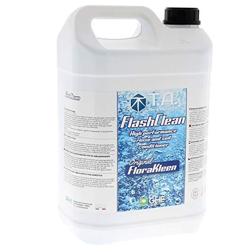 Hydrogarden  - Nutrientes y aditivos para hidroponía