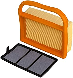 Funadd Gardening Supplies Air Filter Cleaner for Stihl TS410 420 480 500i Concrete Cutoff Chop Saw Replace 4238 141 0300 S...