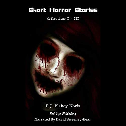 Short Horror Stories: Collections I - III  By  cover art