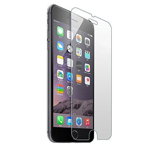 GLOW iPhone6 plus 0.2mm 強化ガラス 02161-3