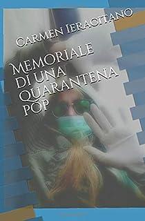 Memoriale di una quarantena pop