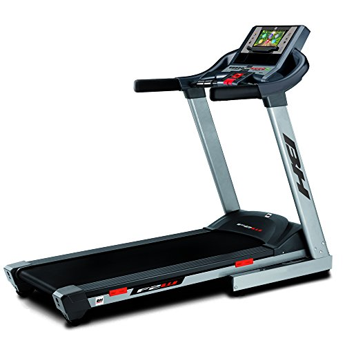 BH Fitness F2W TFT G6473TFT Tapis Roulant