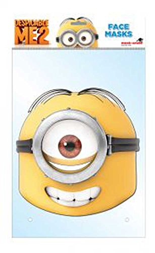 - Despicable Me 2 Minion Kostüme