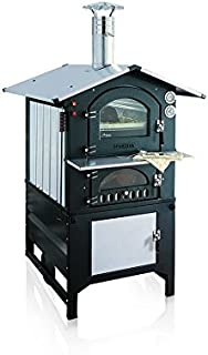 gusto pizza oven