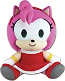 Great Eastern Entertainment Sonic The Hedgehog- Sd Amy...