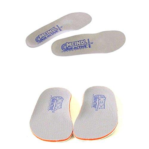 Meindl Air-Active Soft Print Fußbett - 10